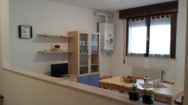 Marina 1/A: Soggiorno - Cucina
